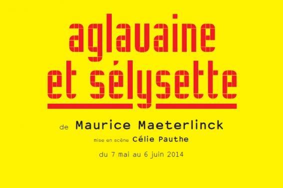 Théâtre • Aglavaine et Sélysette