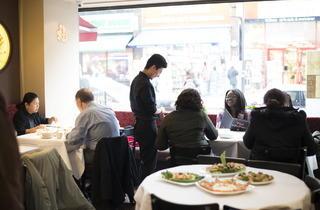Toa Kitchen (© Jamie Lau)