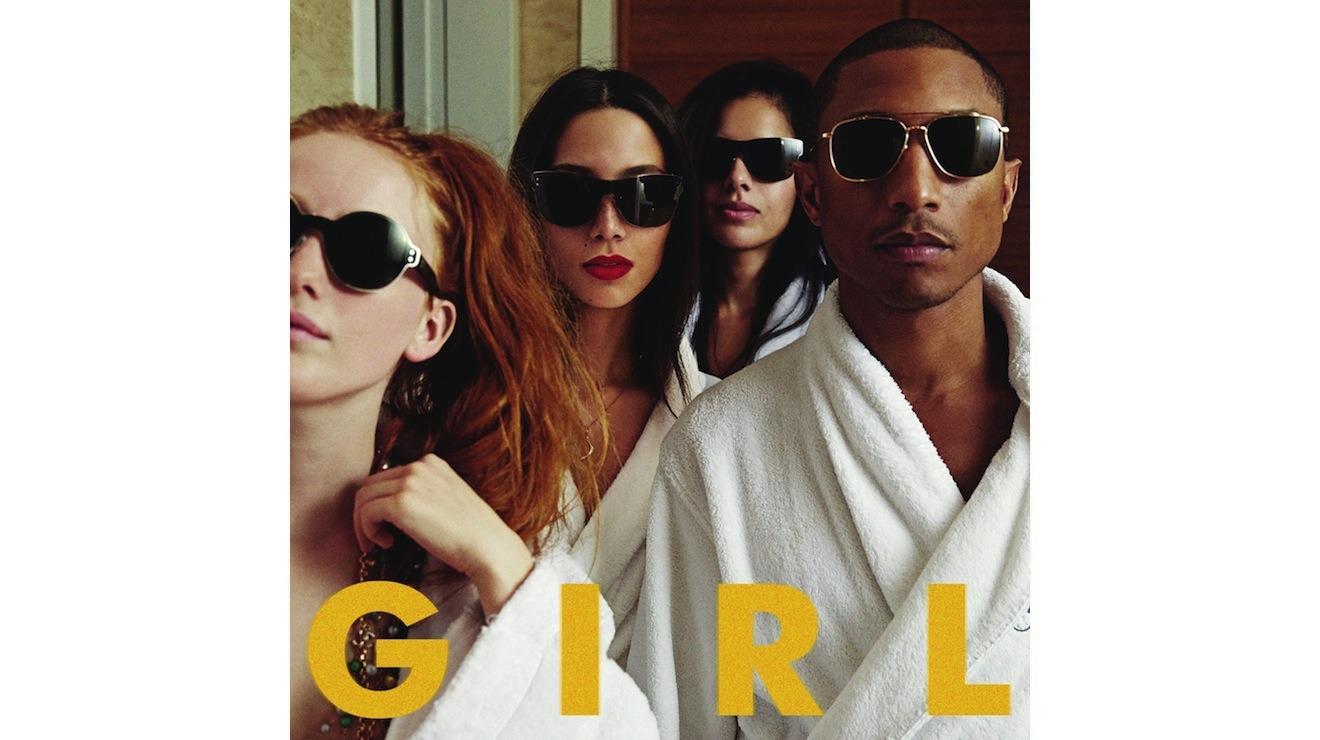 Pharrell – 'GIRL'
