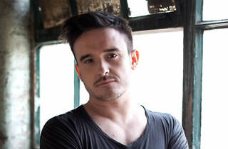 Matt Tolfrey