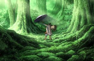 'Possession' (de Shuhei Morita (14 min, Japon))