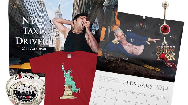 Ridiculous New York souvenirs