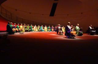 Shomyo: Buddhist Ritual Chant