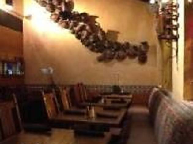 Tequila's Chophouse & Cantina (CLOSED)