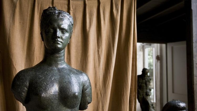 Sculpture Museums