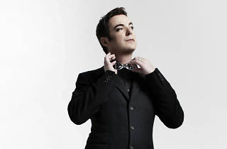 Julian Clary – Canned Clary