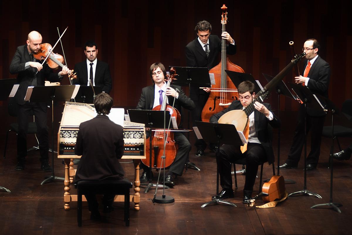 2n Festival Vespres d'Arnadí: Eclipsi, Händel i la ceguesa