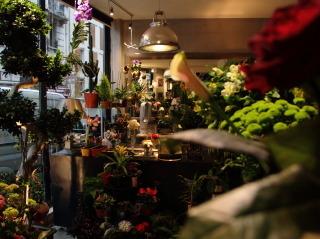 Pour les difficiles • L'Atelier floral