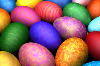 Prairie District Neighborhood Alliance Annual Easter Egg Hunt