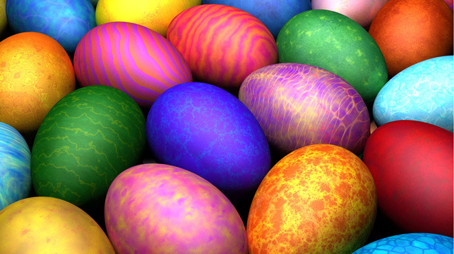 Easter events in Chicago
