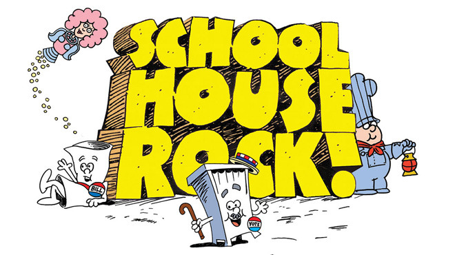 Schoolhouse Rock Live!