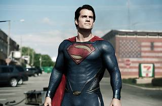 Superman: Costuming an Icon