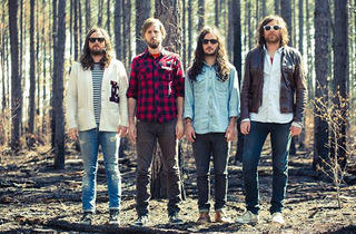 (Photograph: Courtesy J Roddy Walston and The Business)