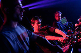 (Photograph: Courtesy Laurent Garnier)