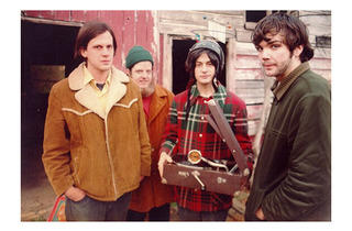 (Photograph: Courtesy Neutral Milk Hotel)