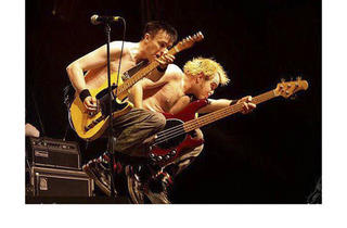 (Photograph: Courtesy the Toy Dolls)