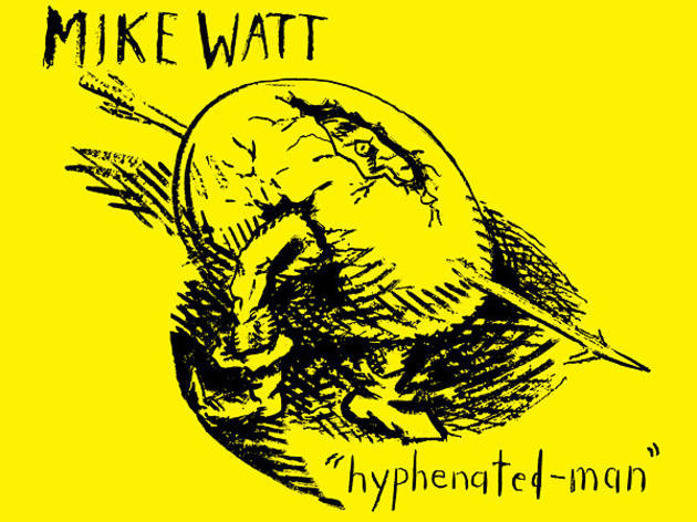 Mike Watt vs. Raymond Pettibon: The importance of the artwork in the contemporary musician releases