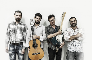 Mercè 2014: Salao Elèctric + Argentina
