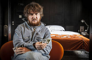 tim key time out 2014