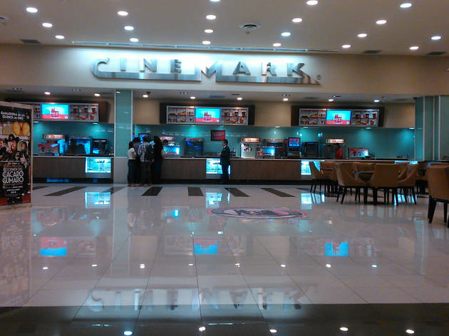 Cinemark Polanco