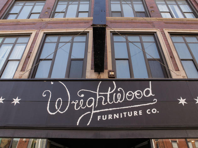 Wrightwood Furniture Shopping In Lakeview Chicago