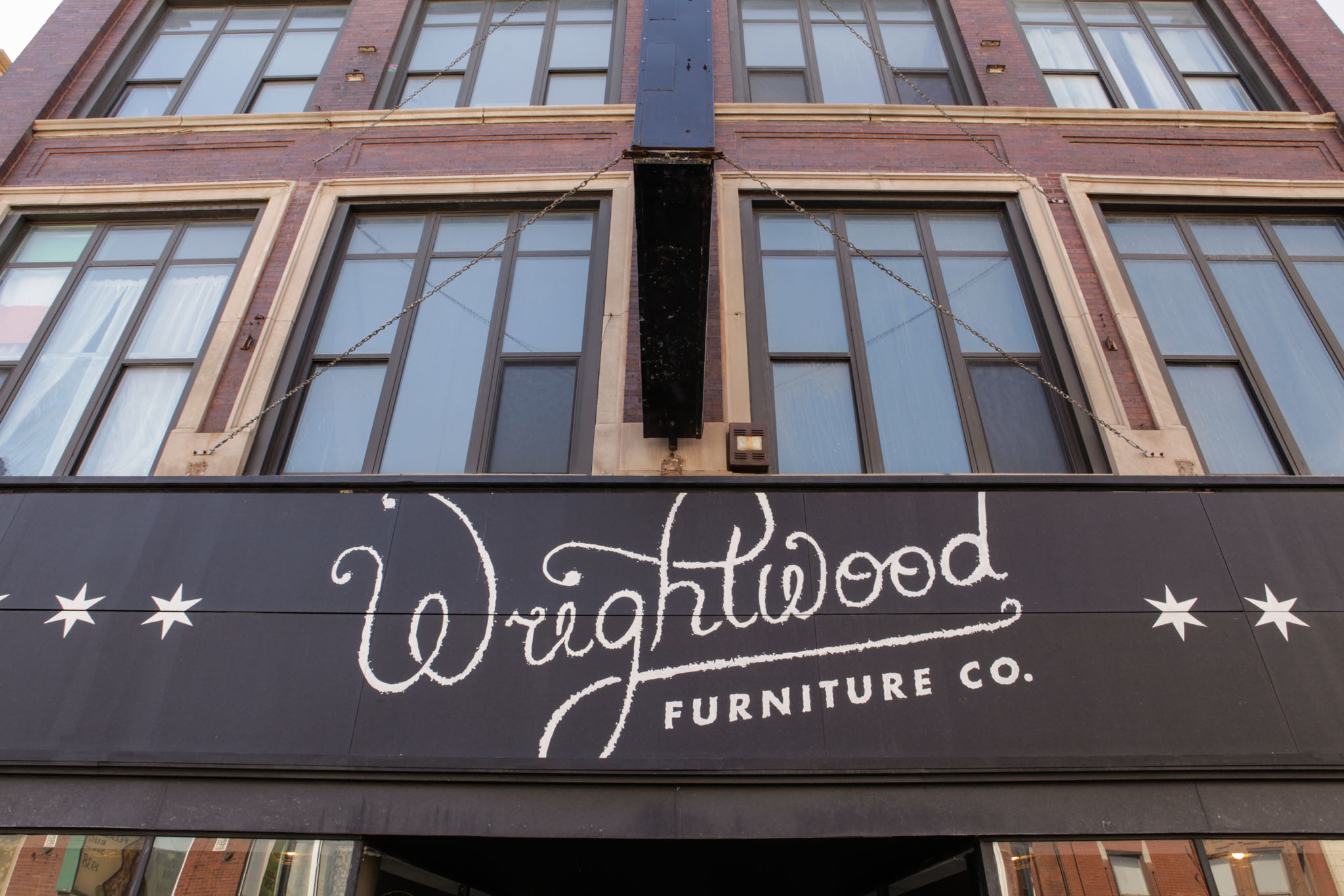 Wrightwood Furniture. Furniture stores in Chicago for home goods and home decor