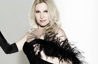 Round About Midnight: Eliane Elias