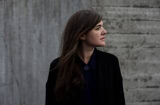DNIT: Julianna Barwick + Atom TM