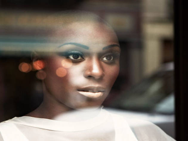 (Photograph: Courtesy Laura Mvula)