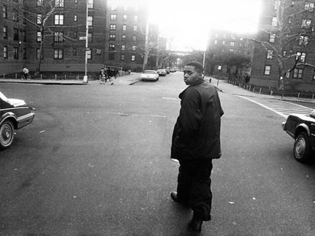 (Photograph: Courtesy Nas)