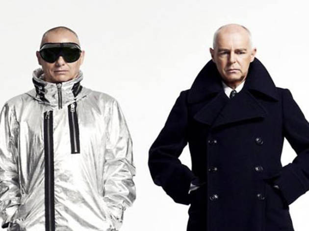 (Photograph: Courtesy Pet Shop Boys)