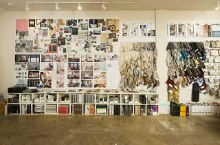 Creative Registry Sample Sale + Grand Opening
