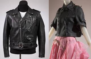 """Beyond Rebellion: Fashioning the Biker Jacket"""