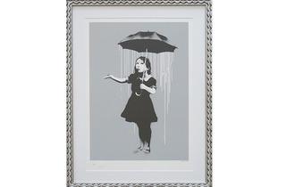 (Photograph: Courtesy Soak Your Buns\ Banksy)
