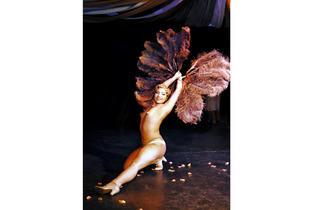 HyperGender Burlesque: Goddess 2.0