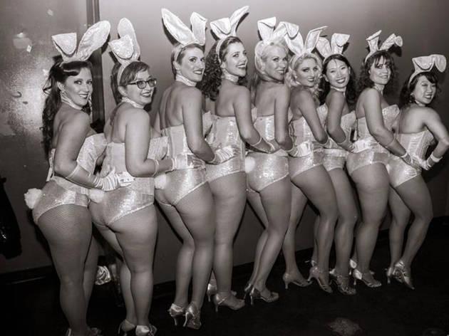 Burlesque Bombshells