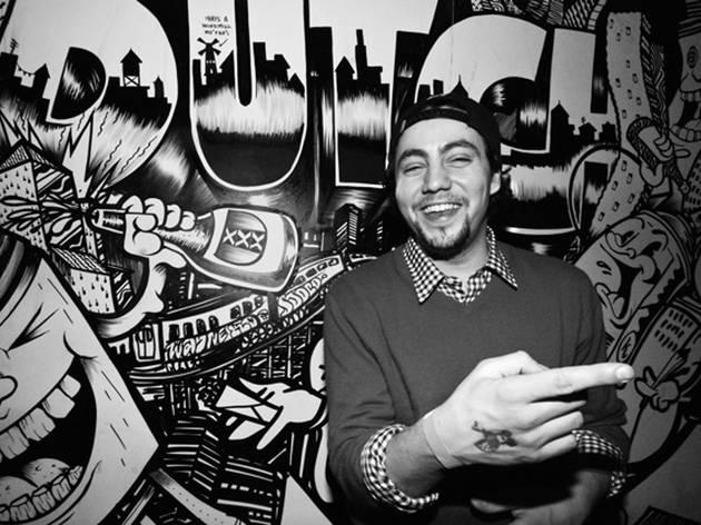 Rogue Vogue + Son of Sound + Phi Unit