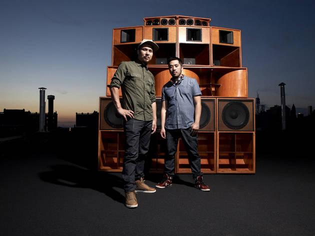 Dub-Stuy Records Presents Echo Chamber Part IV