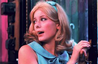 The Umbrellas of Cherbourg screening