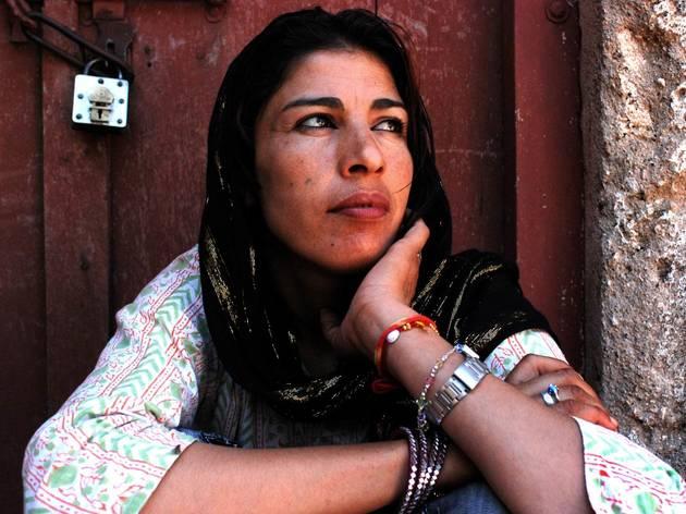 El documental del mes: Rafea i el sol