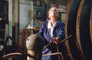 Louise Bourgeois: l'aranya, l'amant i la mandarina