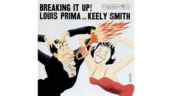 """One Mint Julep"" by Louis Prima"