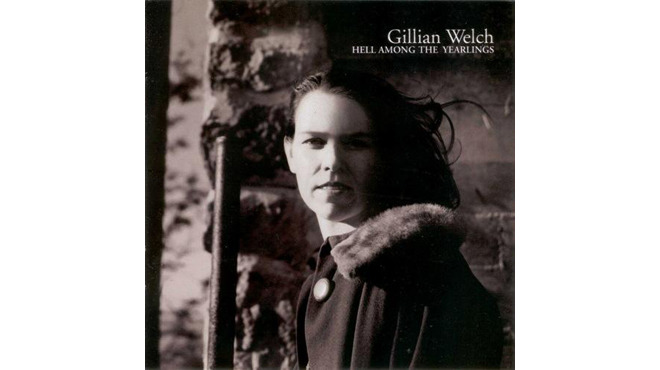 """Whiskey Girl"" by Gillian Welch"