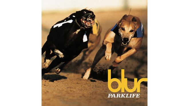 """Bank Holiday"" by Blur"