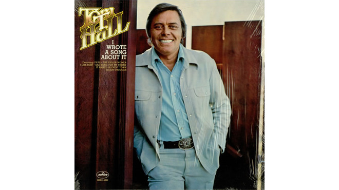 """I Like Beer"" by Tom T. Hall"