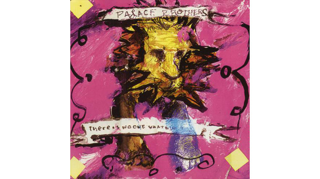 """""""(I Was Drunk at the) Pulpit"""" by the Palace Brothers"""
