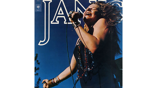 """What Good Can Drinkin' Do"" by Janis Joplin"