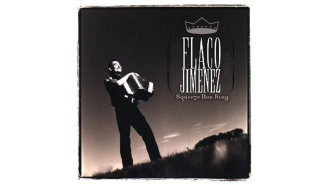 """""""En El Cielo No Hay Cerveza (In Heaven There Is No Beer)"""" by Flaco Jiménez"""