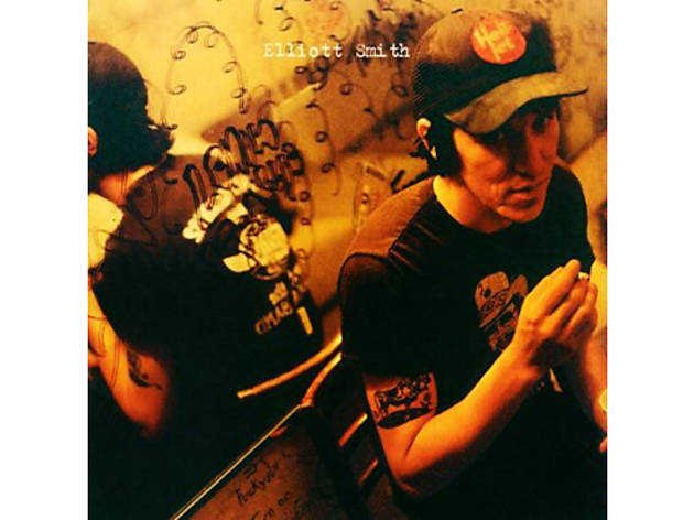 """Between the Bars"" by Elliott Smith"