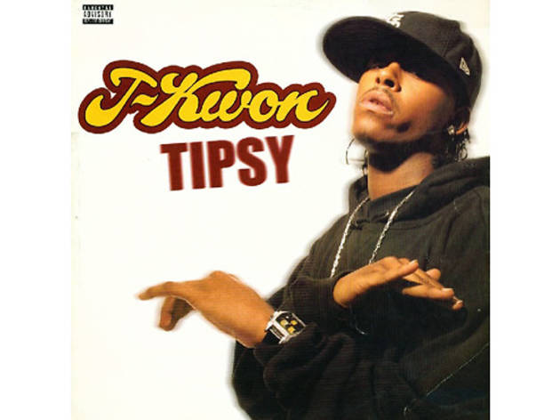 """Tipsy"" by J-Kwon"